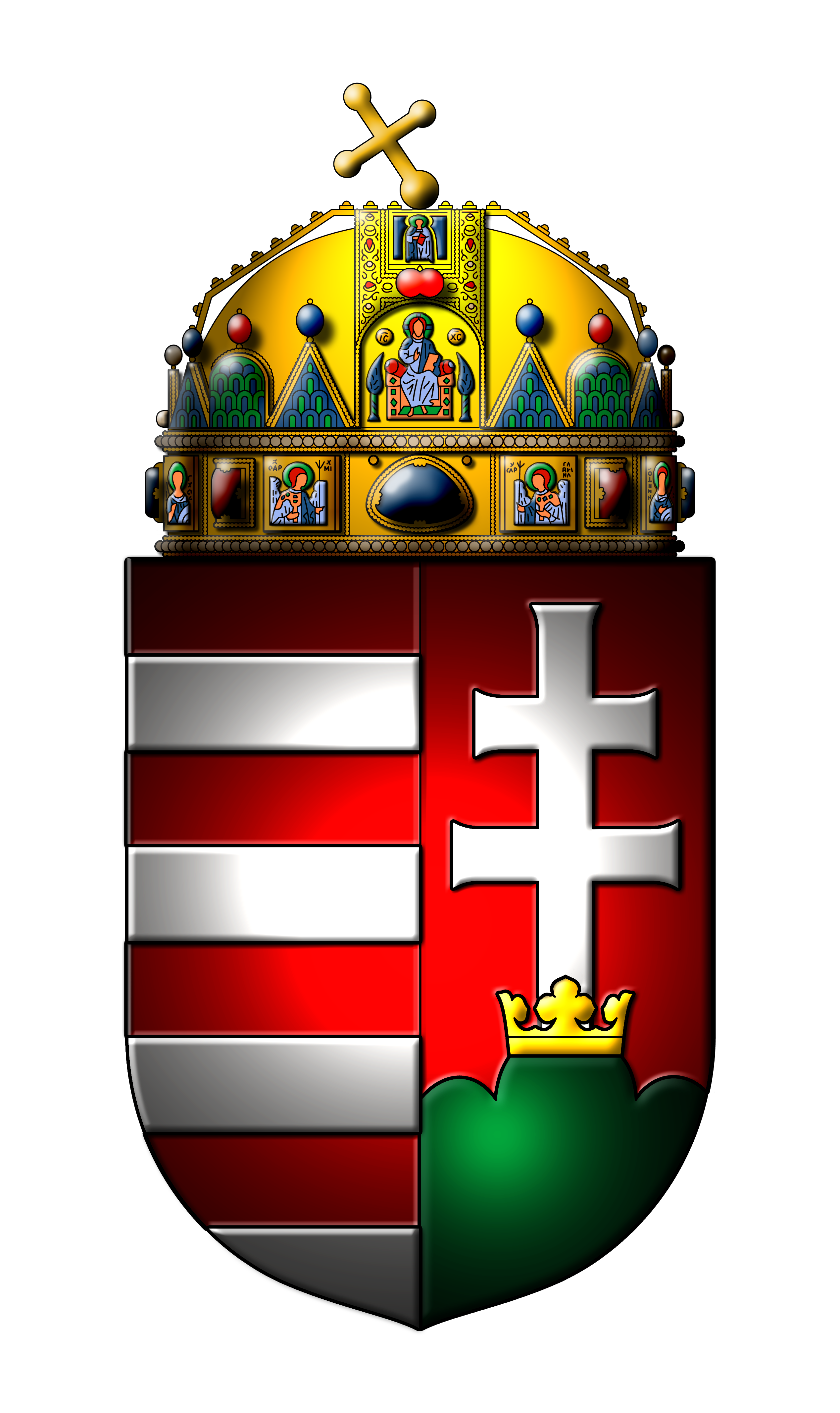 http://marinettedesign.do.am/Budapest/Coat_of_Arms_of_Hungary.png